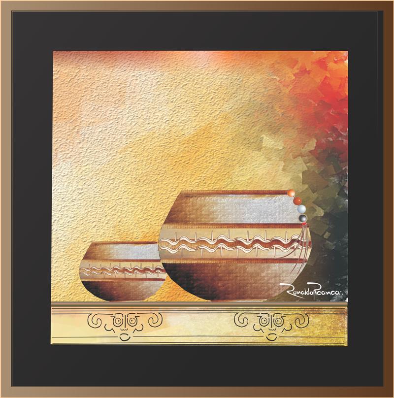 Cerâmica Maracá Cunani